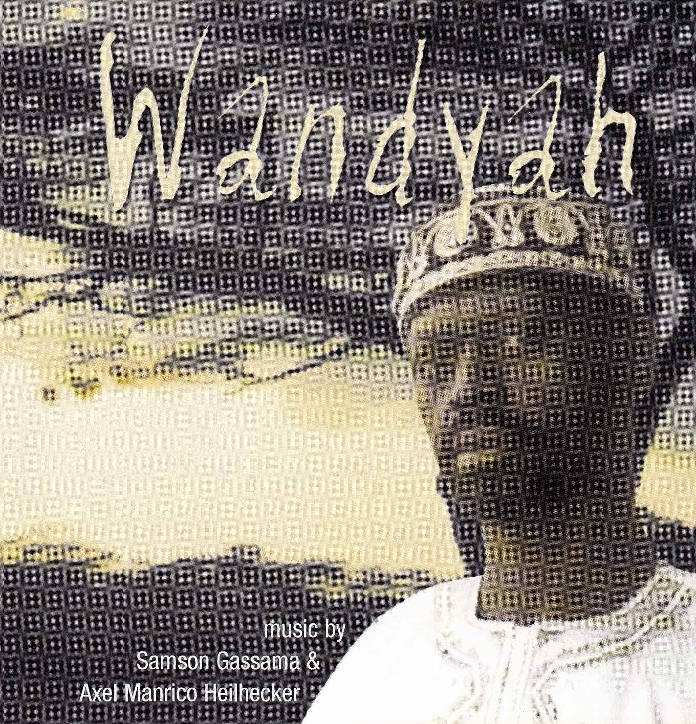 "cover of album ""Wandyah"""